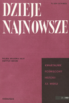 Międzynarodowe sympozjum na temat pogromu Żydów w Trzeciej Rzeszy na początku listopada 1938 r.