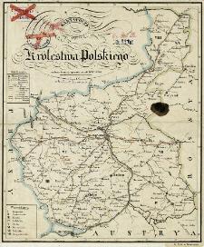 Karta-poczt. Królestwa Polskiego