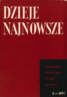 Sześć listów Józefa Piłsudskiego do Stanisława Szeptyckiego z okresu wojny polsko-radzieckiej