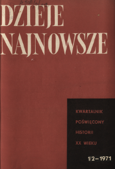 Kształtowanie systemu okupacyjnego w Europie Środkowej przez III Rzeszę (1938-1945)