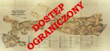 Mapka fitosocjologiczna odcinka doliny Wisły. Skawina - Niepołomice : skala 1:25 000