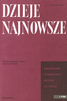 Polonia amerykańska wobec Polski (1918-1939)