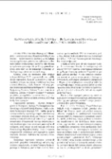"""Konferencja """"Miejsca pamięci - pradzieje, średniowiecze i współczesność"""". Biskupin 04-06 lipca 2012 r."""