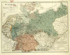 Deutschland seit August 1866