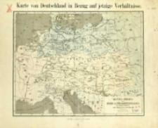 Mittel-Europa oder Nord - &Süd-Deutschland in seiner Zukunft : nach diplomatischen Aufstellungen