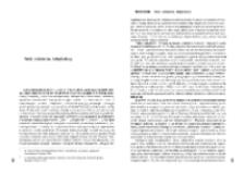 Tekst, więzienie, kalejdoskop