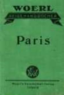 Illustrierter Führer durch Paris und Umgebung