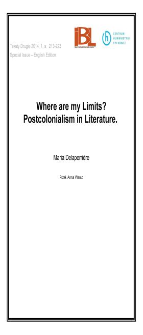 Where are my Limits? Postcolonialism in Literature