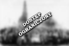 [A pilgrimage to Częstochowa] [An iconographic document]