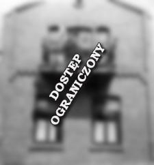 [Dzieci na balkonie] [Dokument ikonograficzny]