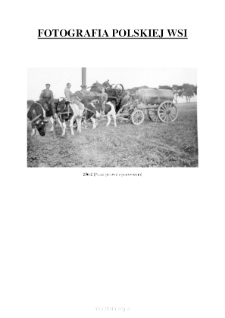 [Field works with a locomotice] [An iconographic document]