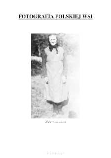 [A portrait of a woman] [An iconographic document]