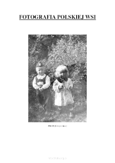 [Two children] [An iconographic document]