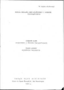 Materiały do UN-ów; woj. warszawskie; 138: pow. płoński; 1