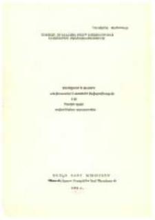 Materiały do UN-ów; woj. warszawskie;142: pow. rycki; 3