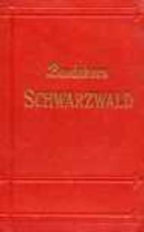Schwarzwald, Odenwald, Bodensee : Handbuch für Reisende