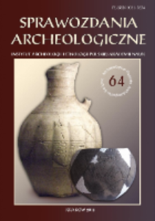 Neolithic Plant Exploitation at Bronocice