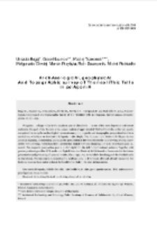 Archaeological, Geophysical and Topographic Survey of The Neolithic Tells in Pelagonia