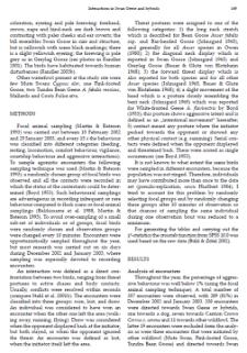 Faecal Escherichia coli and Chlamydophila psittaci in the superb lyrebird Menura novaehollandiae: host sex and age effects