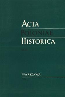 Über das Verhältnis des Niederländischen zur polnischen Seemannssprache