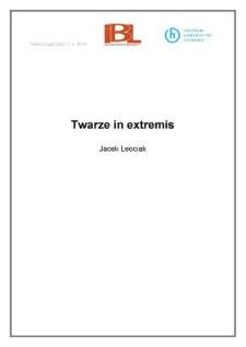 Twarze in extremis