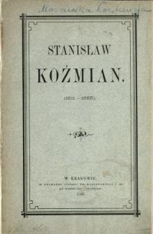 Stanisław Koźmian (1811-1885)