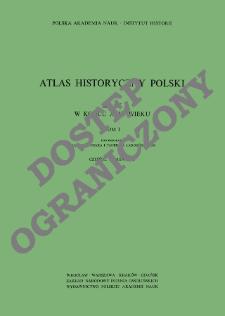 Śląsk w końcu XVIII wieku ; 1, cz. 2, Komentarz