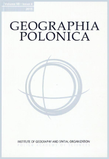 Economic control functions in Poland in 2013