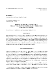 On Multilingualism in the Czech Part of the Cieszyn/Těšín Silesia