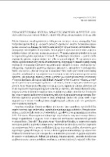Anna Niepytalska-Osiecka: socjolekt polskich alpinistów. Analiza leksykalno-semantyczna słownictwa, Libron, Kraków 2014, ss. 286.