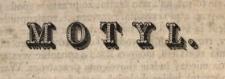 Motyl N.1-11