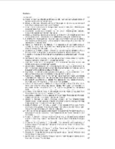 Annales Zoologici - Spis treści - vol. 58, no. 2 (2008)