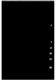 Teksty Drugie Nr 1-2 (1999), Spis treści