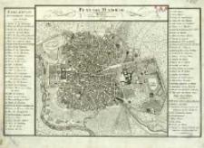 Plan von Madrid