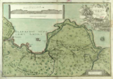 Ladožskoj Kanal = Canalis Ladogensis : [mapa]