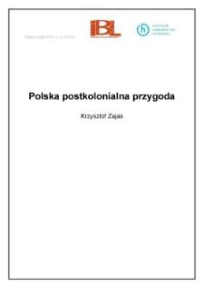 Polska postkolonialna przygoda