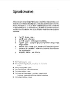 Teksty Drugie Nr 1 (2014), Sprostowanie