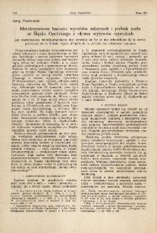 Metaloznawcze badania wyrobów żelaznych i próbek żużla ze Śląska Opolskiego z okresu wpływów rzymskich