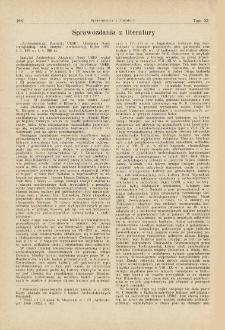 Archeołohiczni Pamiatki URSR, t. 3, 4, Kijów 1952 : [recenzja]