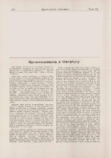 Germanen in Osteuropa : Versuch einer Geschichte Osteuropas von der Anfängen bis zum Beginn des 13. Jahrhunderts, Kult Gloger, Lipsk 1943 : [recenzja]