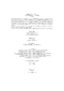 Fragmenta Faunistica - Strona redakcyjna, spis treści , vol. 59, no. 1