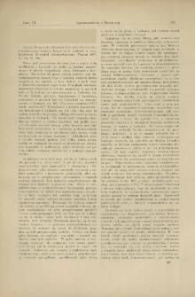 Cmentarzysko kultury łużyckiej w Laskach w pow. kępińskim, Adam Wrzosek, Michał Ćwirko-Godycki, W: Przegląd Antropologiczny ; 9 (1937) : [recenzja]