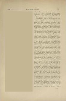 Die langobardische Kultur im Gau Moswidi (Niederelbe) zu Beginn unserer Zeitrechnung, Willi Wegewitz, Hildesheim-Leipzig 1937 : [recenzja]