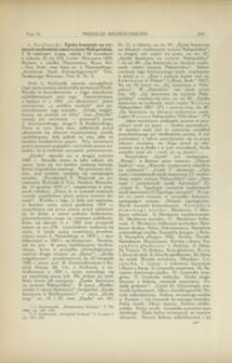 Przegląd Archeologiczny T. 2, R. 5, Z. 2 (1923), Sprawozdania z literatury