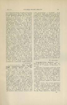 Vorgeschichtliches Jahrbuch : 1 (1926), Berlin, 1926 : [recenzja]