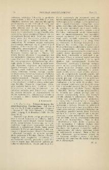 Felsgravierungen der südafrikanischer Buschmänner ; auf Grund der von Dr. Emil Holub (1847-1902) mitgebrachten Originale und Kopien, J. V. Želizko (1874-1938), Leipzig, 1925 : [recenzja]