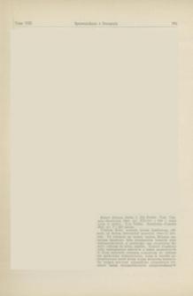 Birka. 1, Die Gräber, Holger Arbman, Uppsala-Stockholm 1943 : [recenzja]