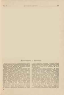 Jungbronzezeitliche Hortfunde der Südzone des Nordischen-Kreises (Periode V), Ernst Sprockhoff, Mainz 1956 : [recenzja]