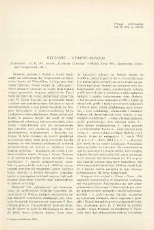 Almogaren, 2 : (1971) Graz 1971 : [recenzja]
