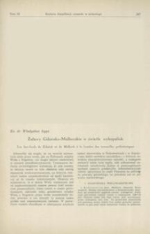 Żuławy Gdańsko-Malborskie w świetle wykopalisk
